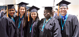 MGH Institute of Health Professions celebrates 2015 graduating class