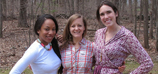 Three students from the MGH Institute for Health Professions named as Schweitzer Fellows