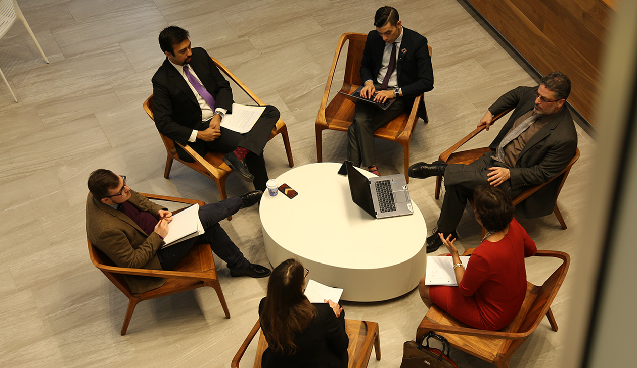 Diversity, Equity and Inclusion at Partners HealthCare
