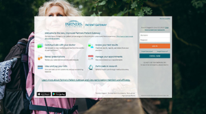 Partners Patient Gateway   For Patients   Partners HealthCare