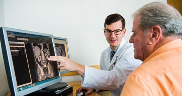 Radiology Consultation Clinic Partners Graduate Medical Education
