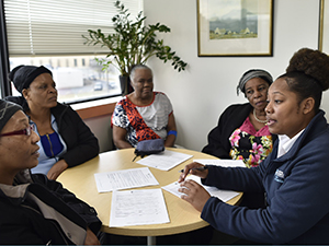 Innovation Grants - Community Health Workers