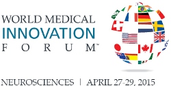 World Medical Innovation Forum logo