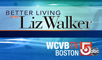 Logo for Better Living TV Show