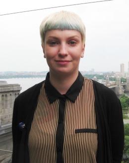 Nina Fedotov | Success Story | Community | Partners HealthCare